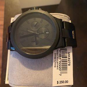 Men's MK watch
